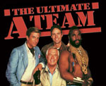How to Assemble a Web Design Team Based on the A-Team