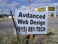 Old School Web Design & Development