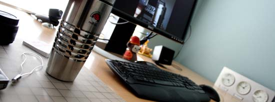 Telecommuting for Web Designers, Developers, and Creatives