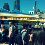 Best little food truck in Texas