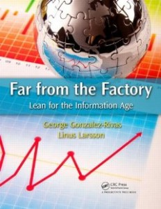 Book: Far From the Factory, Lean for the Information Age