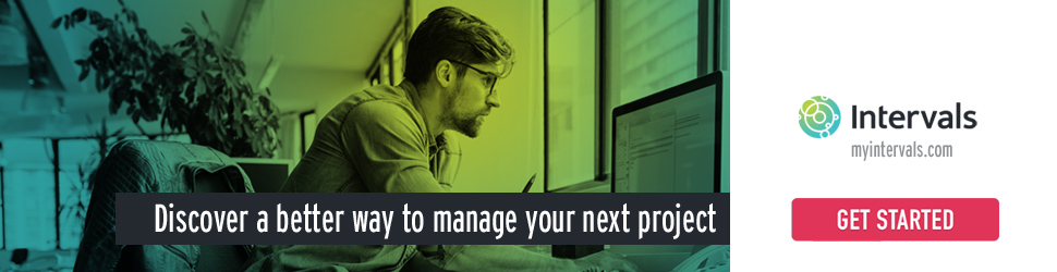 Discover a better way to manage your next project
