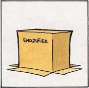 Emogrifier
