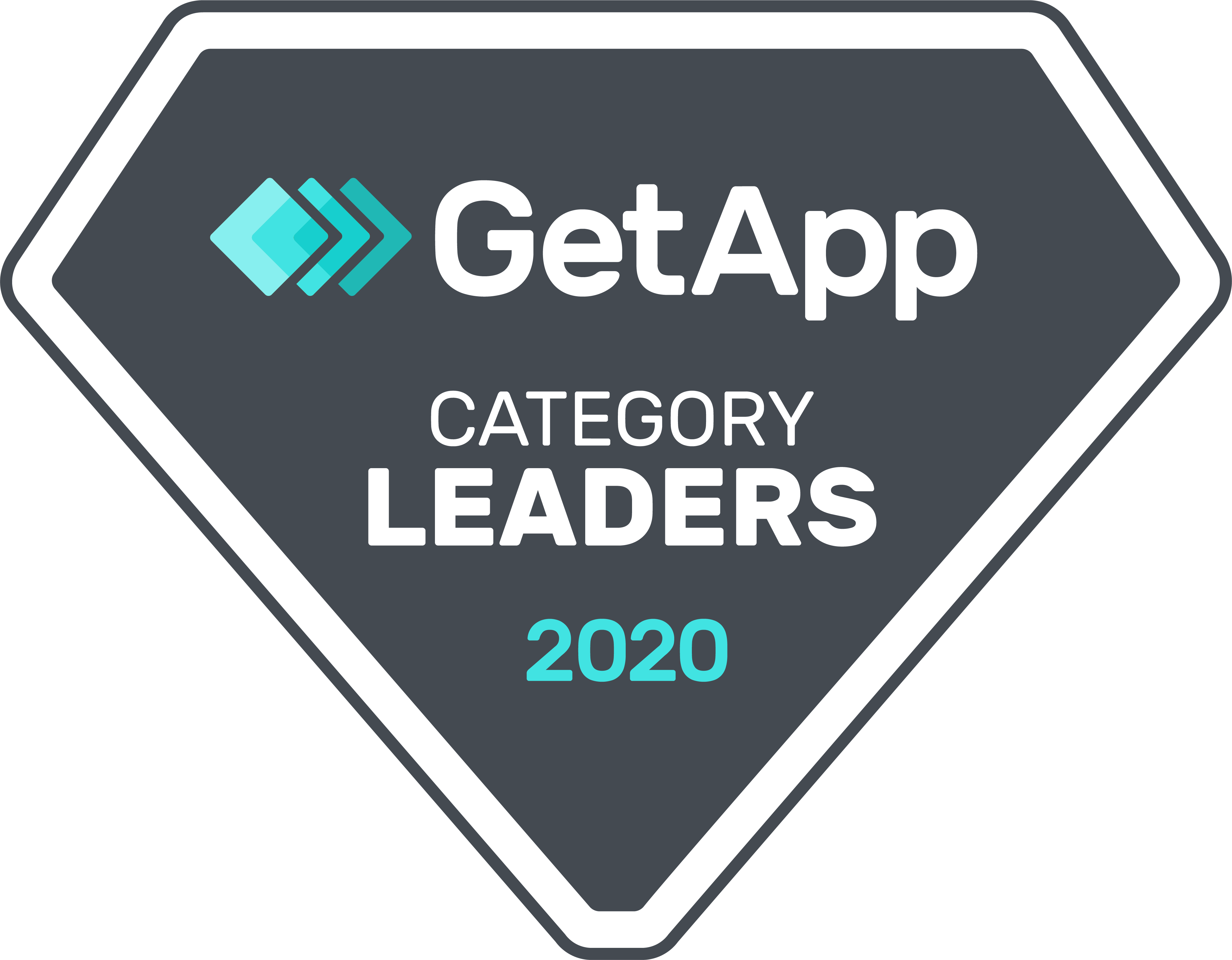 GetApp Category Leaders for Professional Services Automation Jul-20