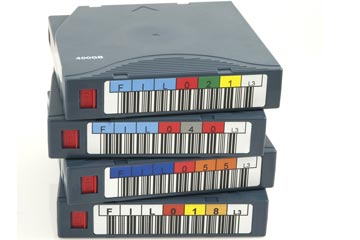 Redundancy and Backups