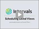 Save & Schedule Views